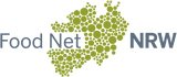 Logo Food Net NRW